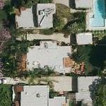 Carrie Preston & Michael Emerson's House (Google Maps)