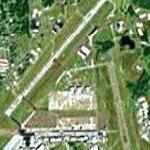 Donaldson Center Airport (GYH) (Google Maps)
