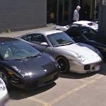 Lamborghini & Porsche