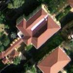Allen Stanford's House (Google Maps)