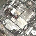 Desnoes & Geddes Ltd. (Red Stripe Beer) (Google Maps)