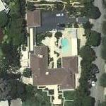 Courteney Cox's House
