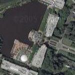 Nike World Headquarters (Google Maps)