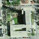 'First Christian Church' by Eliel Saarinen (Google Maps)