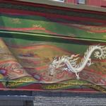 The Tenderloin mural