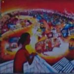 'De Frontera a Frontera' by Joel Bergner