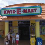 Kwik-E-Mart (StreetView)