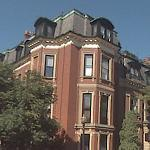 Ames-Webster Mansion (StreetView)
