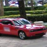 Dodge Challenger (Third Generation) (StreetView)