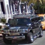 Hummer H2 (StreetView)