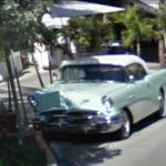 1955 Buick Special Convertible (StreetView)
