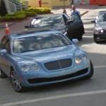Bentley (StreetView)