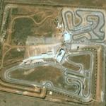 Circuit Mistral (Google Maps)
