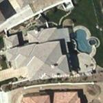 Gary Sinise's House (Google Maps)