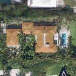 Alan Jackson's House (Google Maps)