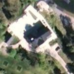 Bjorn Borg's house (former) (Google Maps)