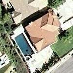 Dan Estrin's House (Google Maps)
