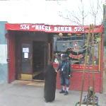 Nickel Diner (StreetView)