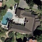 Angus T. Jones' House (Google Maps)