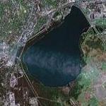 Lake Ülemiste