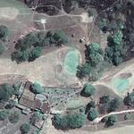 Nkana Golf Club (Google Maps)