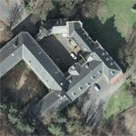 Castle Rosenburg (Google Maps)