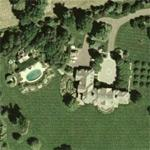 Donald Opatrny's house (Google Maps)