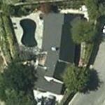 Cybill Shepherd's House (Google Maps)