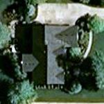 Dave Zastudil's House (Google Maps)