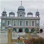 Nanaksar Gurdwara Gursikh Temple