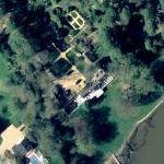 Dick Cheney's house (Google Maps)
