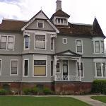 Charles Copeland Morse House (StreetView)