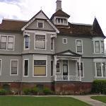 Charles Copeland Morse House