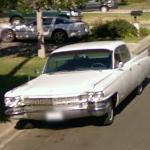 1963 Cadillac Deville (StreetView)