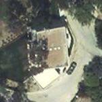 Cirkut's House (previously owned by Ali Larter) (Google Maps)