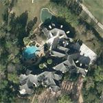 Doug Drabek's house (Google Maps)