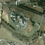 Radar site Potenza Picena