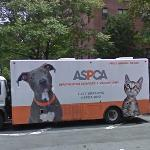 ASPCA Mobile Animal Clinic