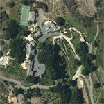 Hart to Hart house (Google Maps)