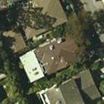 Scott Foley's House (Google Maps)
