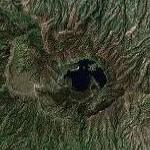 Wonchi Crater and lake (Google Maps)