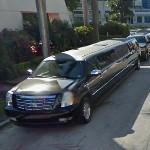 Cadillac Escalade Super Stretch (StreetView)