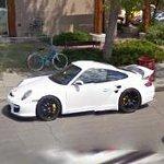 Porsche 911 GT2 (2008- Present)