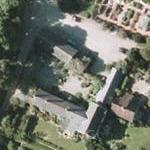 Martin Clunes' House (Google Maps)