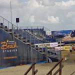 Swatch FIVB World Tour (StreetView)