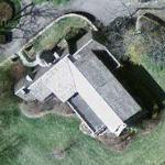 Brad Whitford's House (Google Maps)