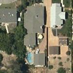 Billy Ray & Miley Cyrus' House (former) (Google Maps)