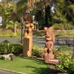 Hawaiian Tikis
