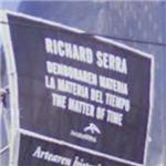 Ricard Serra 'The Matter of Time'