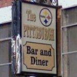 The Pittsburgh Bar and Diner